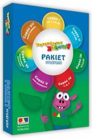 Komlogo Logopedyczne Zabawy - pakiet programów