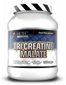 Hi-tec Nutrition Tri-Creatine Malate 200 kap.