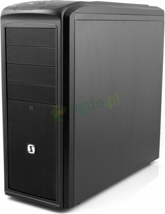 SilentiumPC Regnum L50 Pure Black