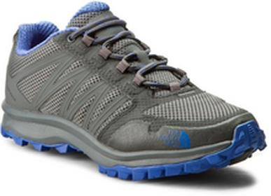 The North Face Litewave Fastpack T92Y8ZTJG szary