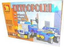 Dromader 25503 METROPOLIA CIĘŻARÓWKA