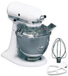 Kitchen Aid K45 Universal 5KSM45EWH biały