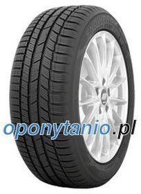 Toyo SNOWPROXS 954 215/55R16 93H