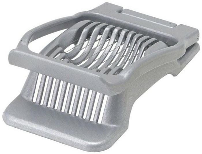 Westmark Krajalnica do jajek 10202260 / stal nierdzewna / ergonomiczny kształt 4004094102066