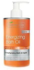 Bielenda PROFESJONALNA Energetyzujący olejek do kąpieli 300ml