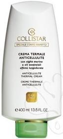 Collistar Anticellulite Thermal krem- Antycellulitowy krem termalny 400 ml 80151