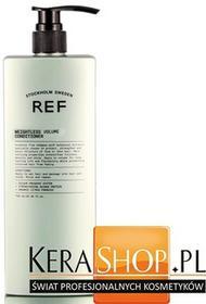 REF  Weightless Volume Shampoo Szampon Nadający Objętość 750 ml