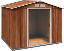 Altana TITAN XL 6,3 m2 imitacja drewna - Duramax 7125 XL