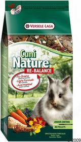 Versele-Laga Cuni Nature Re-Balance pokarm dla królików miniaturowych - 2,5 kg
