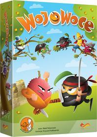 FoxGames Wojowoce