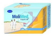 Hartmann Paul MoliMed Premium Wkłady anatomiczne dla kobiet (podkłady poporodowe