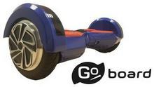 GoBoard BT Remote, koła 8 - niebieski 5902221243905