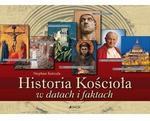 Opinie o Tomasz Gocel Historia Kościoła w datach i faktach
