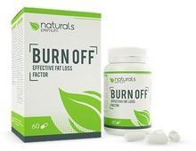 Naturals Premium Burn OFF 60 kaps 064006