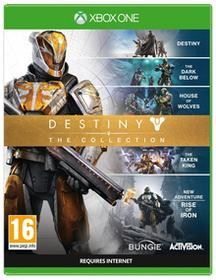 Destiny Rise Of Iron Complete Collection XONE