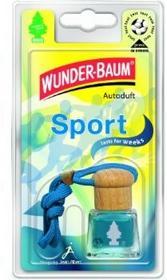 Wunder Baum zapach BOTTLE SPORT 4,5ML