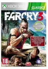 Far Cry 3 Classics 2 X360