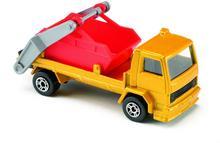 Majorette Simba Pojazd budowlany wywrotka 21 205 7280_W