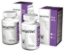 Producent Geriativet Dog Large 45 Tabletek