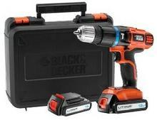 Black&Decker EGBL188KB-QW