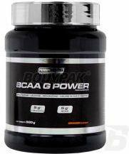 Premium Nutrition Premium BCAA G Power - 500g