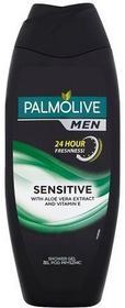 Palmolive Colgate Żel pod prysznic Men Sensitive 500 ml