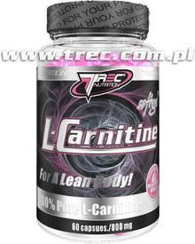 Trec L-Carnitine SoftGel 60 kaps.