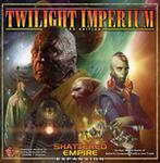 Fantasy Flight Games Twilight Imperium: Shattered Empire