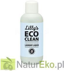 Lillys Eco Clean Bezzapachowy Skoncentrowany Płyn do Prania z organicznym aloese