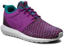 Nike Roshe NM Flyknit PRM 746825-500 fioletowy
