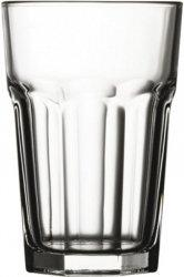 Pasabahce STALGAST Szklanka / V 400 ml / H 132 mm / śr. 86 mm / casablanca / 400
