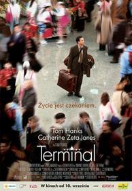 Terminal - Wydanie 2-płytowe [DVD]