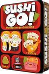 Rebel Sushi Go! (Edycja Polska)