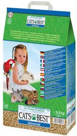 Cats Best Rettenmaier Universal Żwirek drzewny 20 l