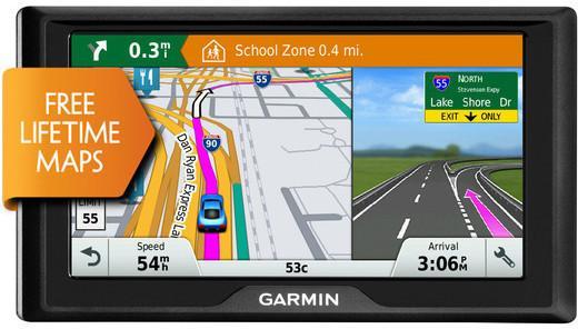 Garmin Drive 60 LMT