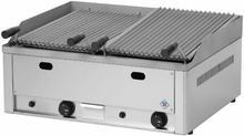 RedFox Grill lawowy pojedynczy gazowy GL - 60 GS