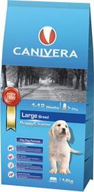 Canivera Puppy&Junior Large 14 kg