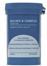 ForMEDS Witamina B Kompleks BIOCAPS B COMPLEX 120 kaps. 356