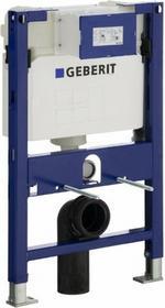 Geberit Duofix - Element montażowy Do kompaktu WC UP200, Kappa, H98 111.290.00.1