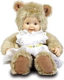 Unimax Toys ANNE GEDDES Lalka Miś w fartuszku 9 542911