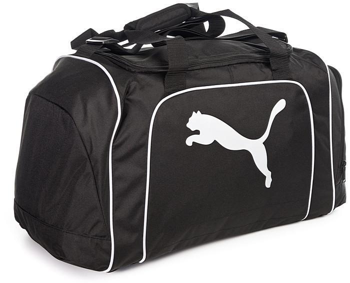 b84ff7dab2 Puma Torba Team Cat Medium Bag 07119601 – ceny