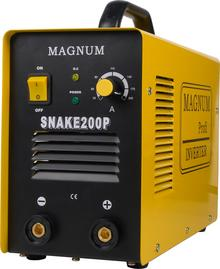 Magnum SNAKE 200 P