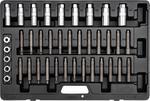 Opinie o Yato Klucze do mocowania amortyzatorów kpl39części CrMo/CrV/8660 YT-0628