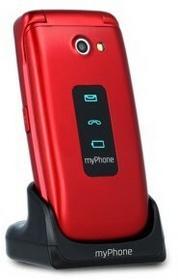 myPhone Rumba Czerwony