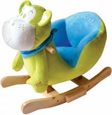 Nefere Bujaczek z fotelikiem małpka Joga