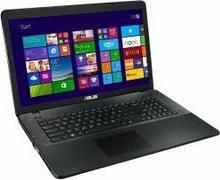 "Asus R752LB-TY134T 17,3"", Core i5 2,2GHz, 4GB RAM, 1000GB HDD (R752LB-TY134T)"