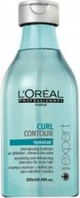 Loreal PROFESSIONNEL CURL CONTOUR - szampon podkreślający skręt loków 250 ml