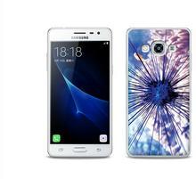 Etuo.pl Foto Case - Samsung Galaxy J3 (2017) - etui na telefon Foto Case - jeżowiec ETSM456FOTOFT015000