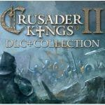 Crusader Kings II DLC Collection STEAM