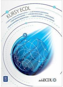 WSiP Oprogramowanie do tablic interaktywnych: Kurs Informatyczny EOL moduły 1-7